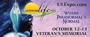 2013 Universal Life Expo